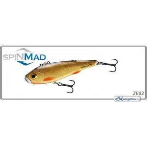Раттлин (Виб) SPINMAD Impulse 10 - 2602