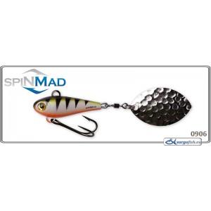Блесна SPINMAD JaG 18 - 0906