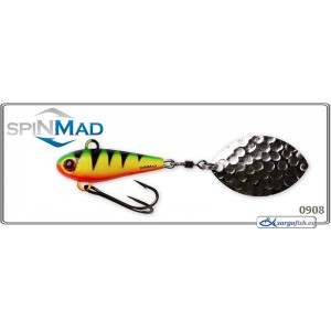 Блесна SPINMAD JaG 18 - 0908