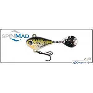 Блесна SPINMAD JigMaster 08 - 2308
