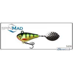 Блесна SPINMAD JigMaster 12 - 1416