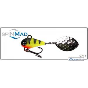 Блесна SPINMAD MaG 06 - 0714