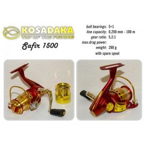 Катушка KOSADAKA Safir - 1500