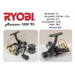 Катушка RYOBI Amazon - 1000 Vi