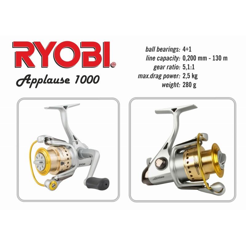 Катушка RYOBI Applause - 1000
