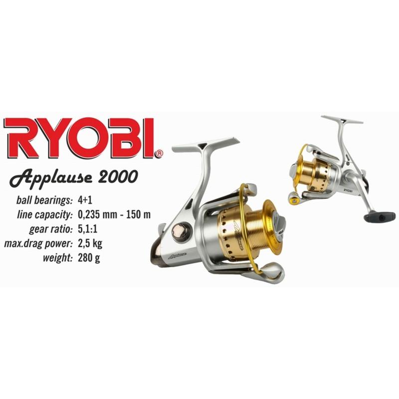 Катушка RYOBI Applause - 2000