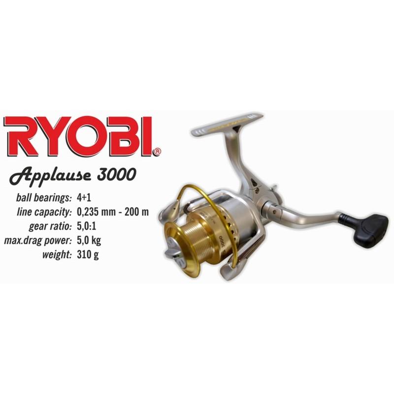 Катушка RYOBI Applause - 3000