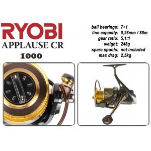 Катушка RYOBI Applause CR - 1000