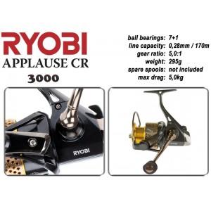 Катушка RYOBI Applause CR - 3000