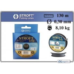 Леска STROFT GTM 130 - 0.30