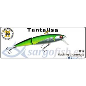 Воблер PONTOON 21 Tantalisa SR 100 JF - R37