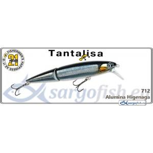 Воблер PONTOON 21 Tantalisa SR 85 JF - 712