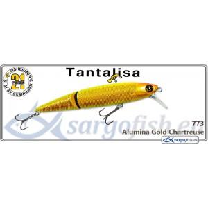 Воблер PONTOON 21 Tantalisa SR 85 JF - 773