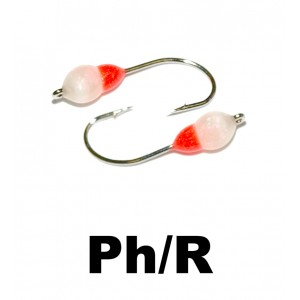 Мормышка MU Silver - 10 (PhR)