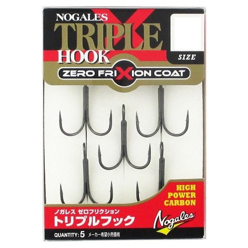 Крючки NOGALES Zero FriXion Coat BN - 4