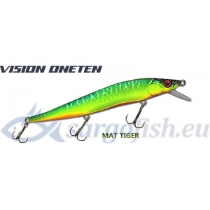 Воблер MEGABASS Oneten VISION 110SP - Mat Tiger