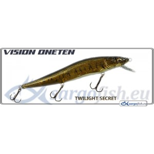 Воблер MEGABASS Oneten VISION 110SP - Twilight Secret