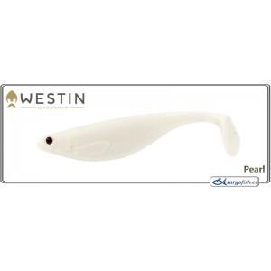 Силиконовая приманка WESTIN ShadTeez 09 - 860