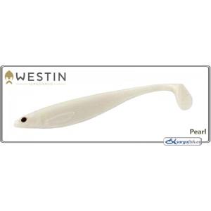 Силиконовая приманка WESTIN ShadTeez 14 - 583