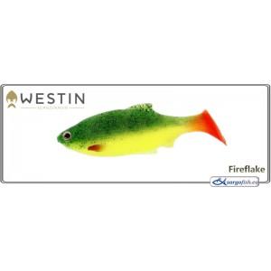 Силиконовая приманка WESTIN Ricky the Roach 07 - 706
