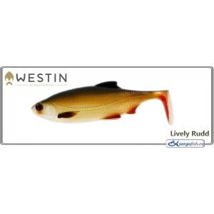 Силиконовая приманка WESTIN Ricky the Roach 14 - 386