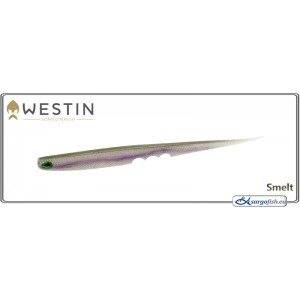 Силиконовая приманка WESTIN SlimTeez 15 - 884