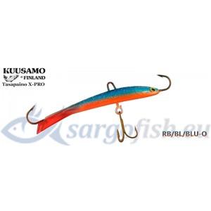 Балансир KUUSAMO Tasapaino X-PRO 60 - RB/BL/BLU-O