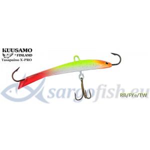Балансир KUUSAMO Tasapaino X-PRO 75 - RB/FYe/TW