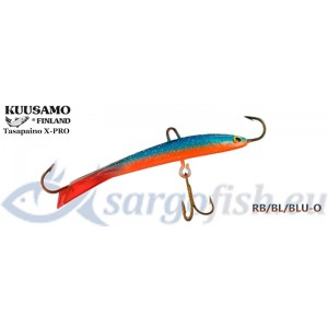 Балансир KUUSAMO Tasapaino X-PRO 75 - RB/BL/BLU-O