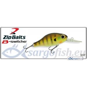 Воблер ZIP BAITS B-Switcher 2.0F - 337