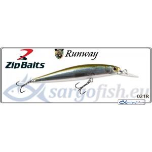 Воблер ZIP BAITS Runway MD 93SS - 021R
