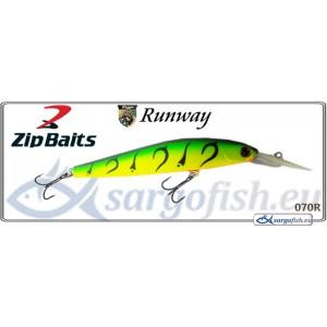 Воблер ZIP BAITS Runway MD 93SS - 070R