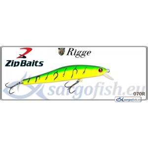 Воблер ZIP BAITS Rigge 90F - 070R