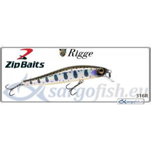 Воблер ZIP BAITS Rigge 90F - 316R