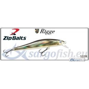 Воблер ZIP BAITS Rigge 90F - 522R