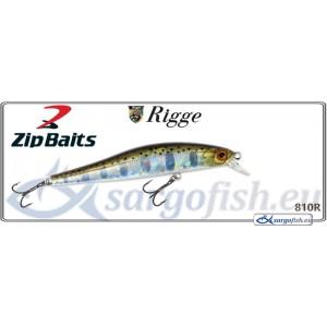Воблер ZIP BAITS Rigge 90F - 810R
