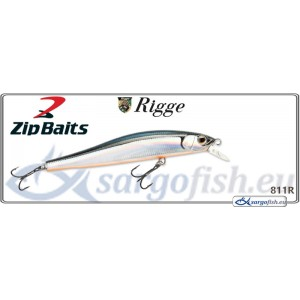 Воблер ZIP BAITS Rigge 90F - 811R
