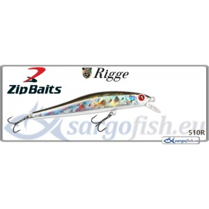Воблер ZIP BAITS Rigge 90SP - 510R