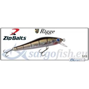 Воблер ZIP BAITS Rigge 90SP - 513