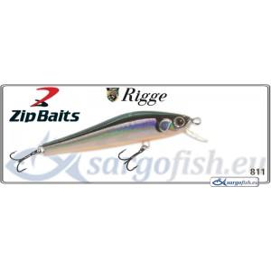 Воблер ZIP BAITS Rigge 90SP - 811