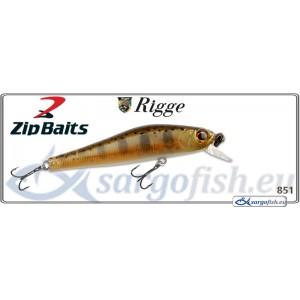 Воблер ZIP BAITS Rigge 90SP - 851